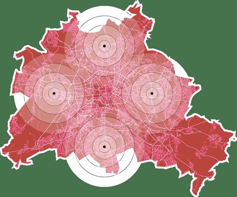 ASA Winterdienst in ganz Berlin